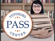 PASS Tutoring Center